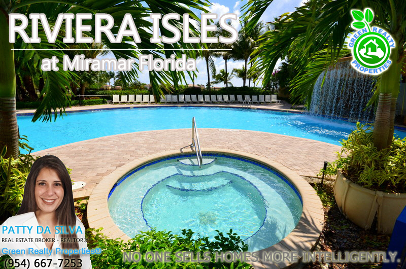 Riviera Isles REALTORS - Miramar Homes For Sale
