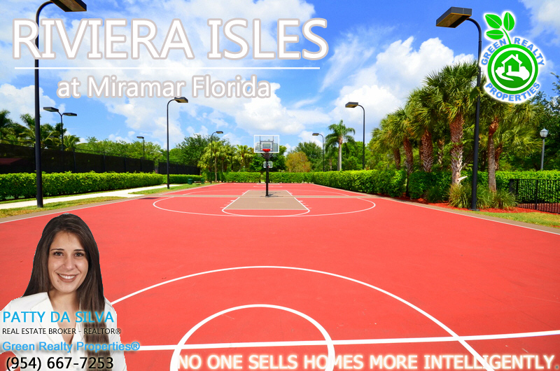Green Realty Properties - Riviera Isles Homes For Sale
