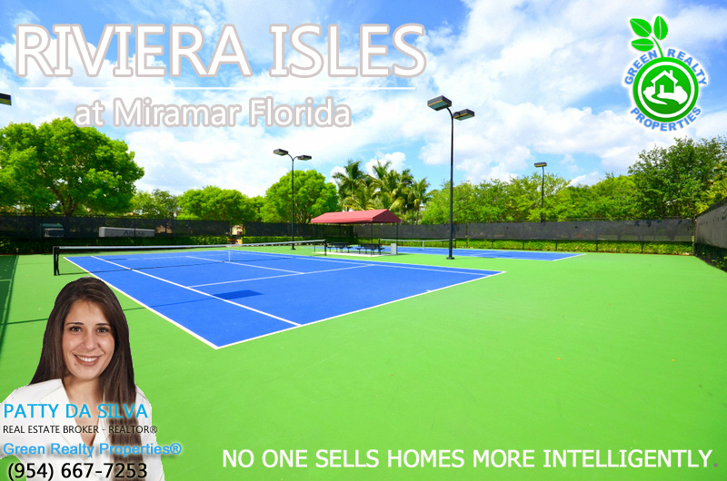 Riviera Isles Miramar - Miramar Florida Homes For Sale