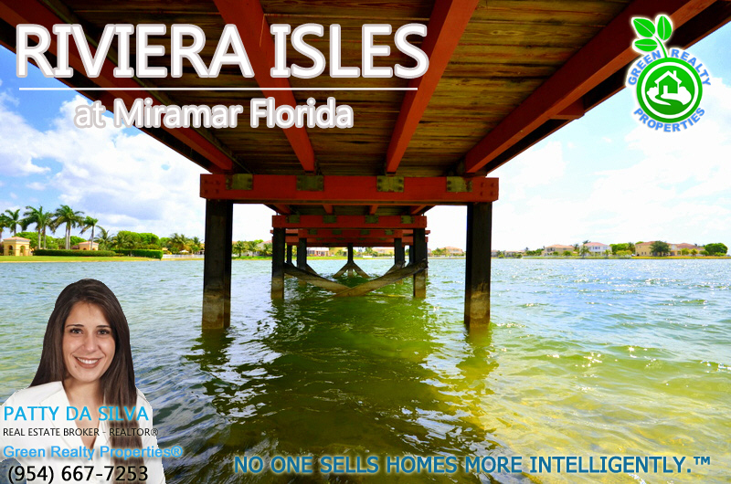 Riviera Isles Homes For Sale - Miramar Real Estate