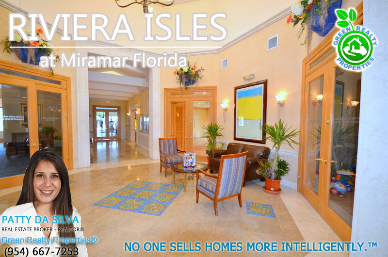 Riviera Isles Real Estate Agents - Patty Da Silva